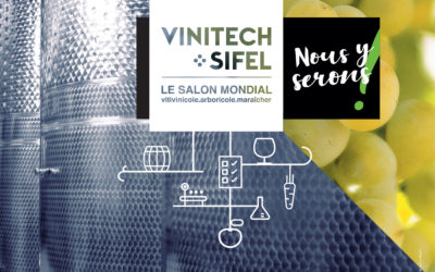 Athéor exposera au salon Vintech